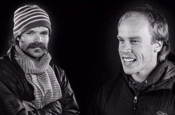 Kyle Dempster et Scott Adamson disparus dans la Face Nord de l'Ogre II