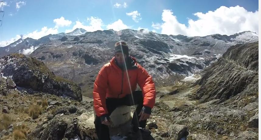 Expédition Bolivie 2016 – Partie 3 – En très haute montagne