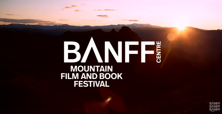 Banff Mountain Film and Book Festival 2016 Trailer