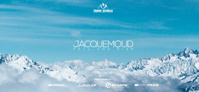 L'histoire de Mathéo Jacquemoud en vidéo