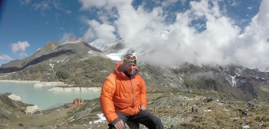 Expédition Bolivie 2016 – Partie 4 – Au-delà des 6000m