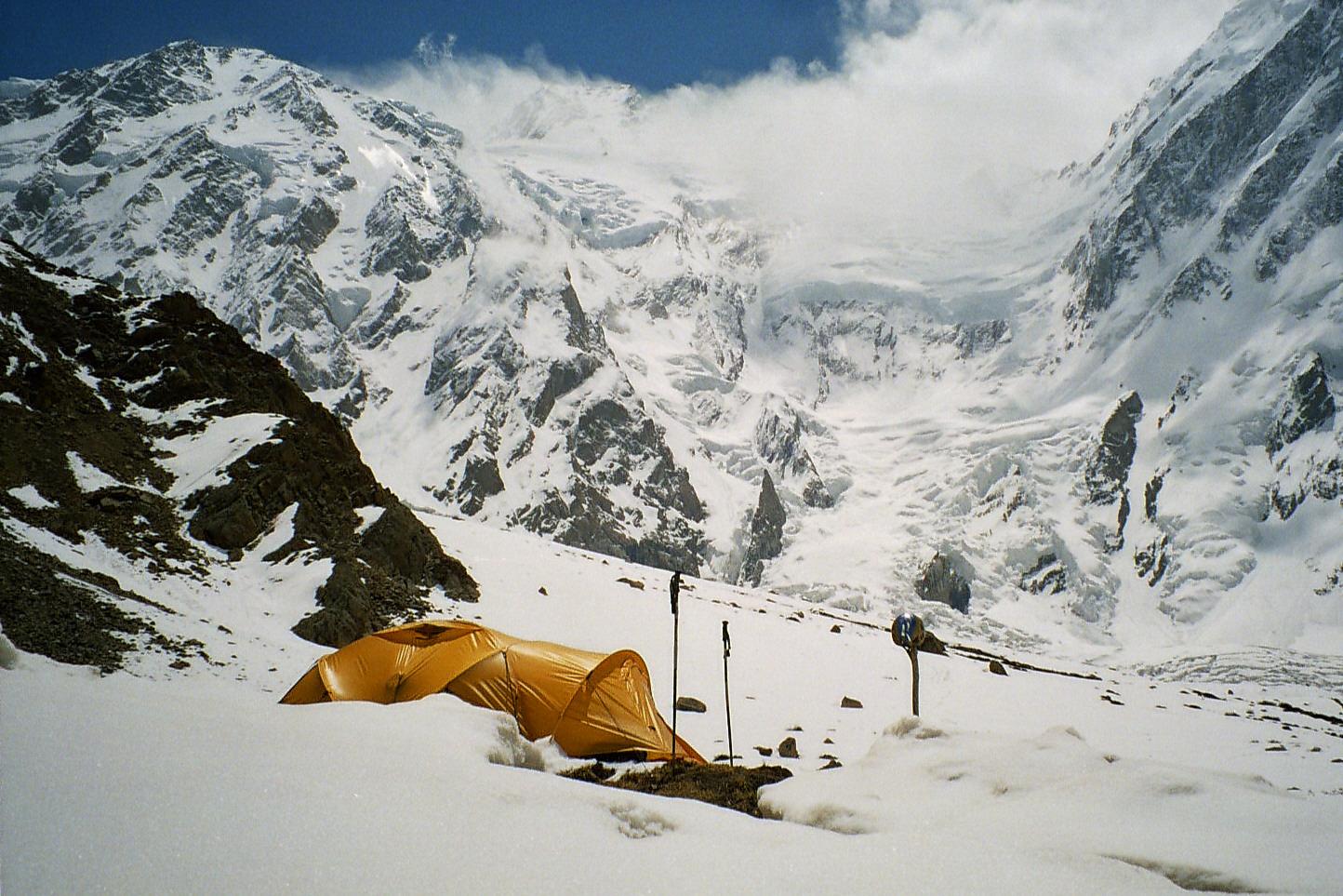 Mise à jour des alpinistes français ayant fait le sommet du Nanga Parbat en 2018