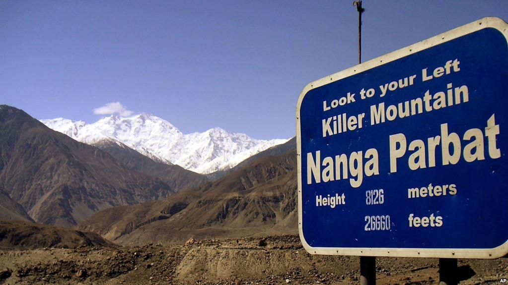 Premier récit de l'ascension du Nanga Parbat par Elisabeth Revol