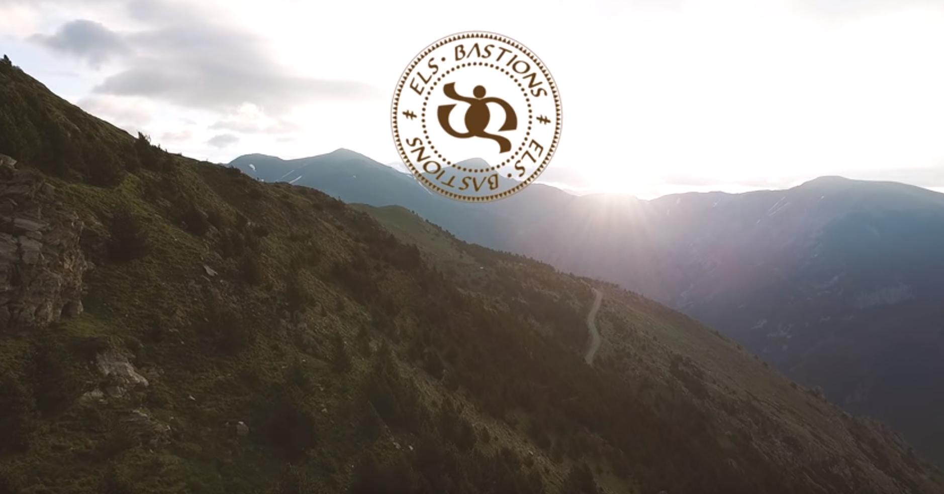 Ultra Trail Pyrénées : Els Bastions
