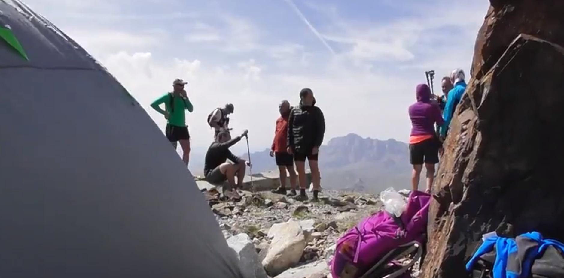 Utra Trail Pyrénées : Trail Valle de Tena