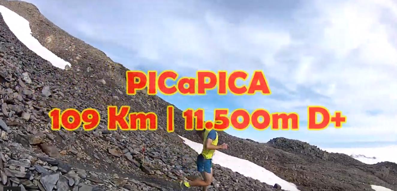PICaPICA: 109 km – 11500m D+