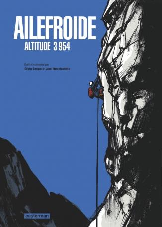 BD MONTAGNE Ailefroide Altitude 3954